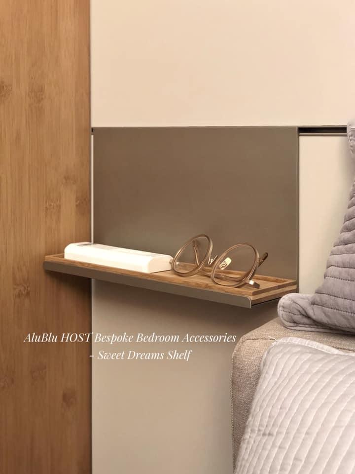 Bedroom Ideas – Sweet Dreams Shelf