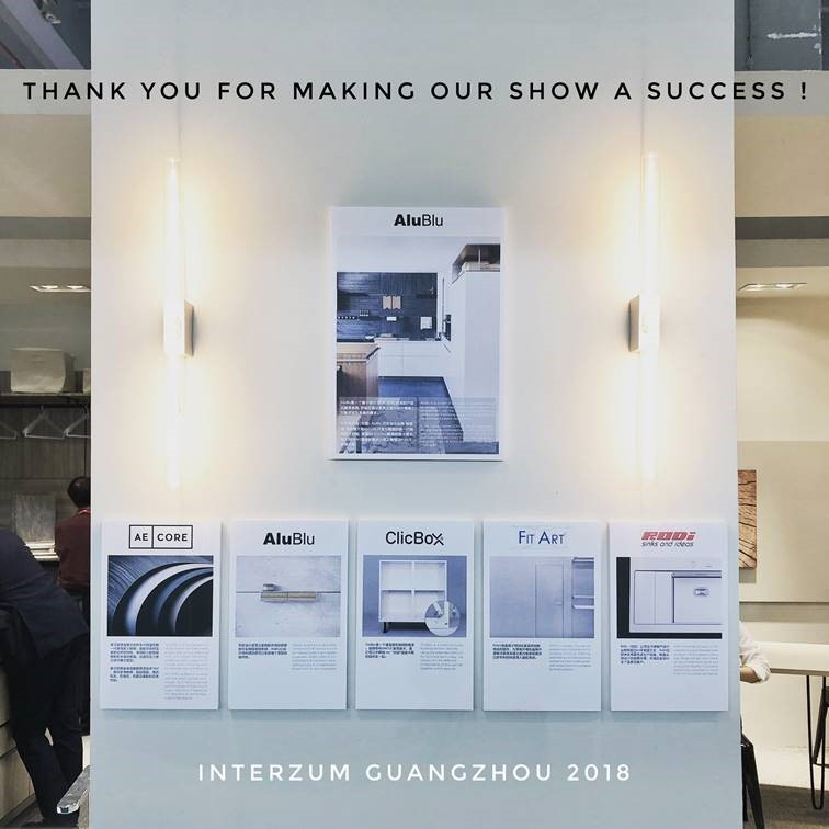 Interzum Guangzhou 2018 – Thank You for Making Our Show A Success!